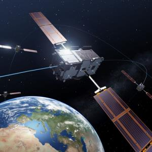satellites gps
