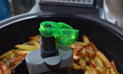SEB innove avec un nouveau procédé de cuisson