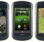 GPS Garmin Montana, le compagnon tout terrain