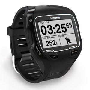 Garmin Forerunner 910XT HR, l'appareil GPS tout en un !