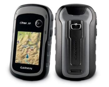 GPS Garmin Etrex 30, le GPS Outdoor totalement polyvalent