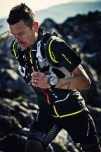 Suunto Ambit and Jonathan Wyattl