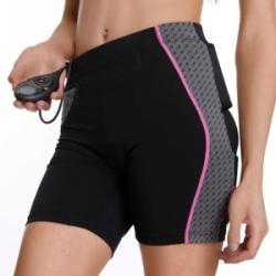 A quoi ressemblent les shorts Slendertone Bottom pour affiner sa silhouette ??