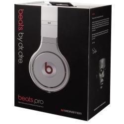 Monster Beats par Dr Dre, les casques audio très tendance