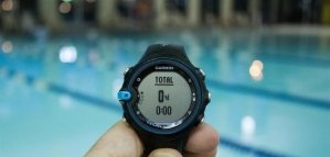 montre natation garmin swim
