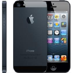 Présentation iPhone 5