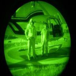 appareil vision nocturne