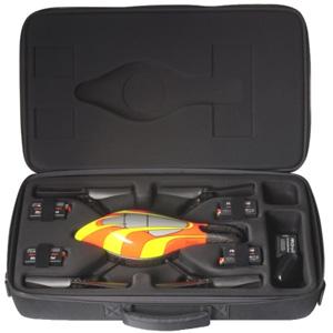 valise de transport drone