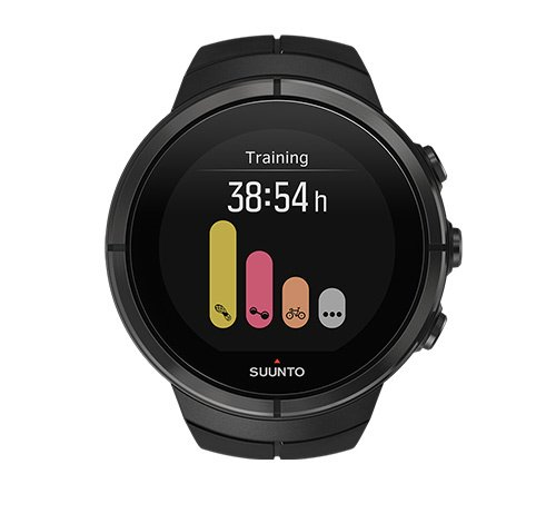 la suunto spartan est une montre gps multisport haut de gamme. Black Bedroom Furniture Sets. Home Design Ideas