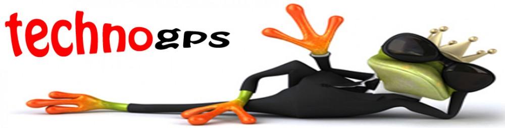 Logo technogps.com