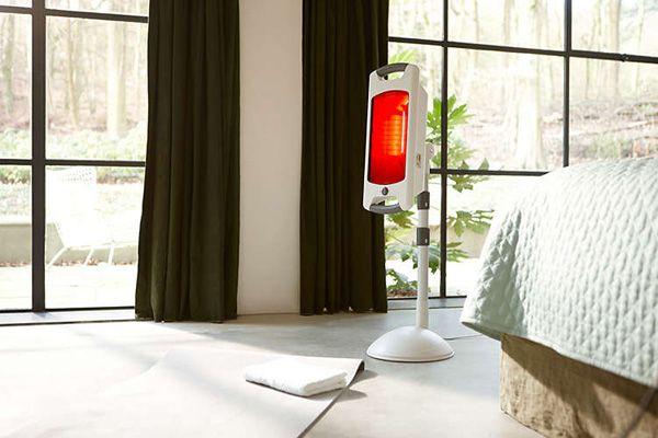lampes infrarouges. Design et lampe infrarouge Philips