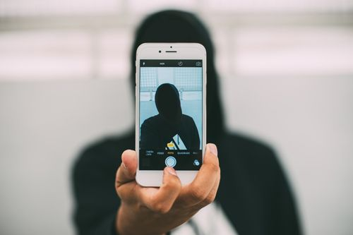 smartphone rester anonyme ou localiser un téléphone