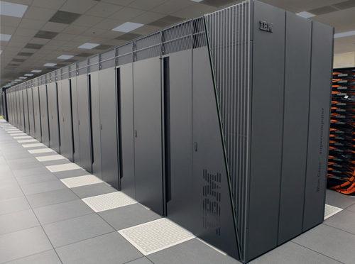 Les premiers ordinateurs