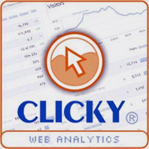 statistiques gratuites avec get clicky