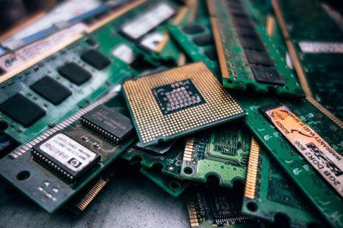obsolescence rapide dans l'informatique