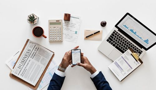 L'organisation du travail dans les banques