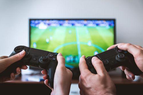 les gamers francais