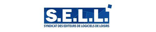 Le SELL représente les éditeurs de jeux vidéo