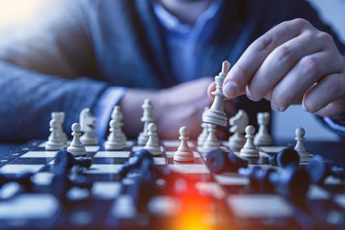 intelligence artificielle et les jeux