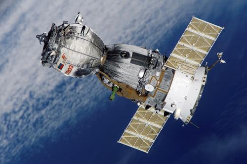 satellite et conquête spatiale
