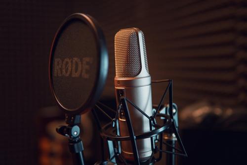 La prise de son et enregistrement audio