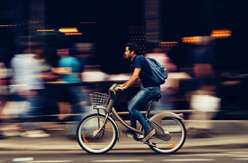 Les assurances des vélos et 2 roues