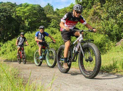 Les vélos et 2 roues en toute sécurité
