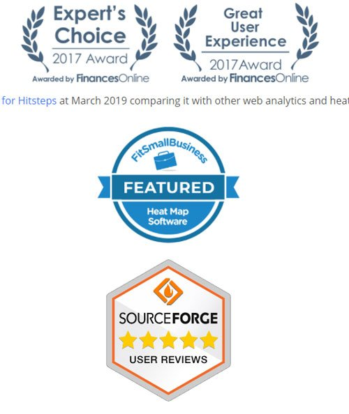 hitsteps reviews et labels